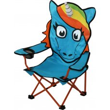 Folding Chair Unicorn for Children