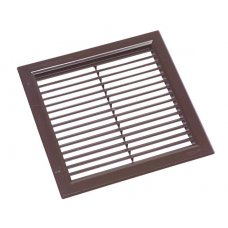 Air Inlet Grill for Dometic Air Conditioners, Rectangular Air Grill