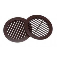 Air Inlet Grill for Dometic Air Conditioners, Round, 2 Pcs.