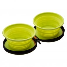 Animal Feeding Bowl folding