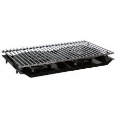 Barbecue System for Brisbane 2-Burner