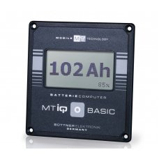 Batteri Computer MT iQ Basic