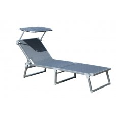 Beach Lounger Bel-Sol