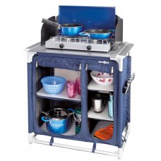 Camping Cabinet Mercury CT, Blue