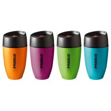 Car Thermos Cup Plastic