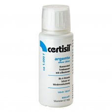 Certisil argento® - without Chlorine