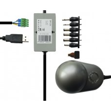 Data Logger for Solar Systems