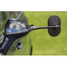 EMUK Additional Wing Mirrors for Campers