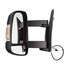 Electric Replacement Mirror Fiat Ducato