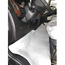 Footwell Insulating Mat
