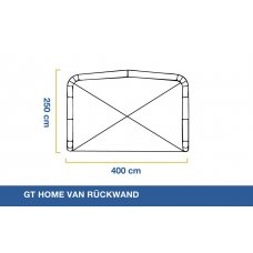 GT Home Rear Wall
