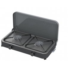 2-Burner Gas Stove CADAC 2-Cook