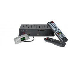 "HD Receiver ""Europe"""