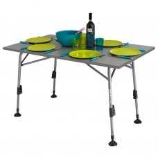 Camping Table Lunel Light