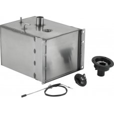 Stainless Steel Tank for Dometic Generators, 20 Litres