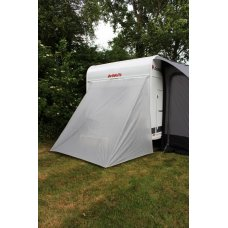 Storage Tent for RV Rear
